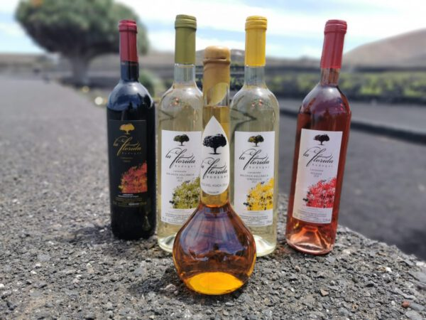 Wines from Lanzarote