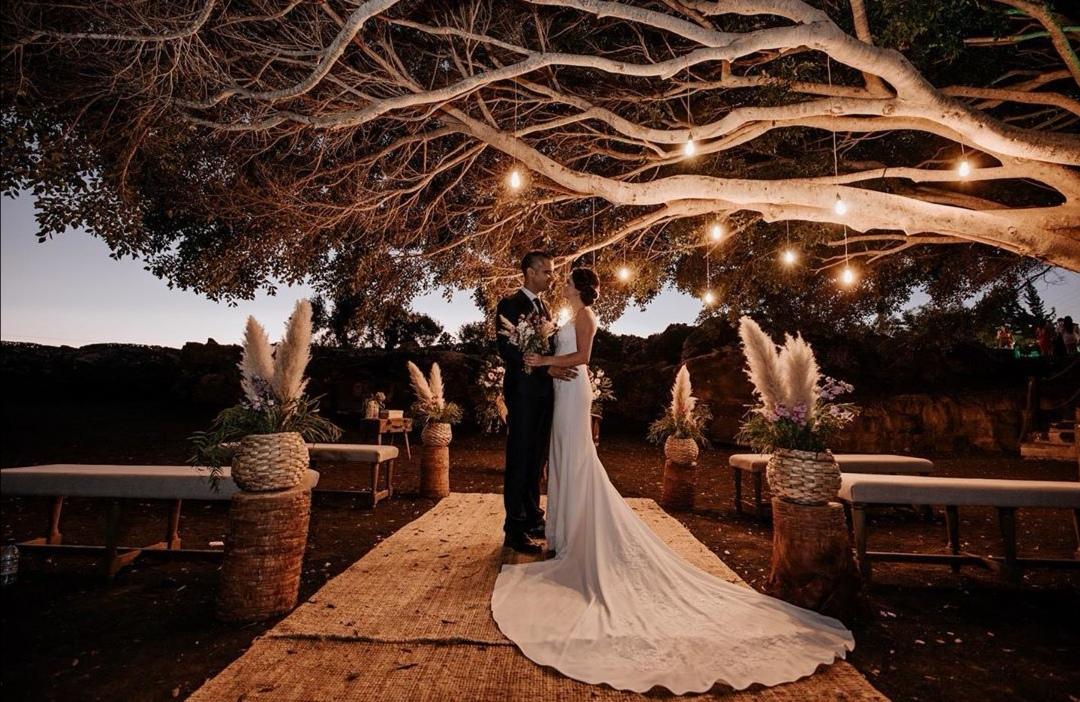 lugares de bodas en lanzarote